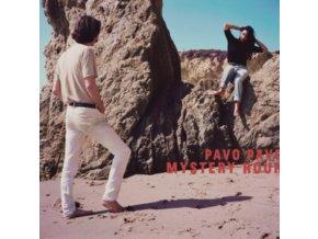 PAVO PAVO - Mystery Hour (LP)