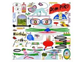 POM POKO - Birthday (LP)