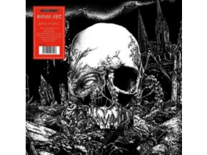 BUTCHER ABC - North Of Hell (LP)