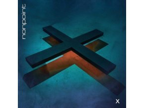 NONPOINT - X (LP)
