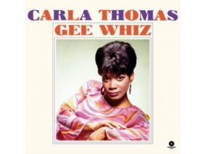 CARLA THOMAS - Gee Whiz (Limited Edition) (LP)