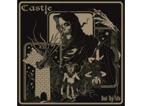CASTLE - Deal Thy Fate (LP)