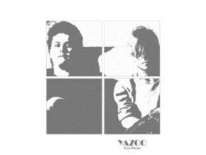 YAZOO - Four Pieces (LP)