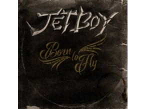 JETBOY - Born To Fly (Limited Edition) (LP)