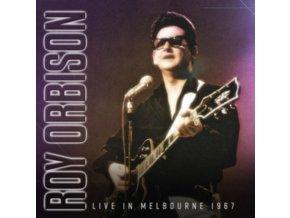 ROY ORBISON - Live In Melbourne 1967 (LP)