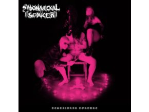 "SADOMAGICKAL SEDUCER - Testicular Torture (12"" Vinyl)"