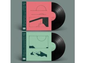FELBM - Tape 1 / Tape 2 (LP)