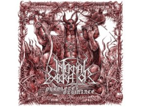 INFERNAL EXECRATOR - Obsolete Ordinance (LP)
