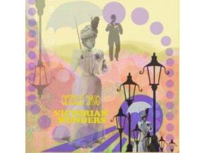 OCTOPUS SYNG - Victorian Wonders (LP)