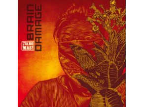 BRAIN DAMAGE - !Ya No Mas! (LP)