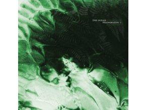 OCEAN - Phanerozoic I: Palaeozoic (Instrumental) (LP)