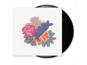 HALFNOISE - Flowers (LP)