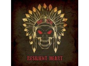 REECE - Resilient Heart (LP)