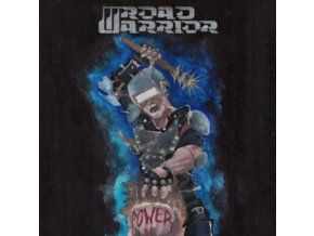 ROAD WARRIOR - Power (LP)