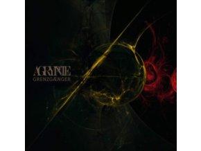 AGRYPNIE - Grenzgaenger Box 1 (LP + CD)