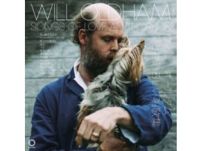 WILL OLDHAM - Songs Of Love And Horror (LP)