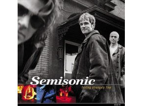 SEMISONIC - Feeling Strangely Fine (20th Anniversary Edition) (LP)