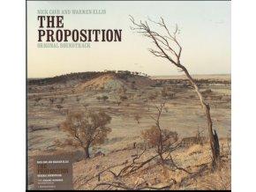 NICK CAVE / WARREN ELLIS - The Proposition - Original Soundtrack (2018 Remaster) (LP)