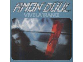 AMON DUUL II - Vive La Trance (LP)