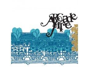 ARCADE FIRE - Arcade Fire (LP)