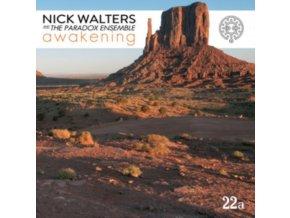 NICK WALTERS & THE PARADOX ENSEMBLE - Awakening (LP)