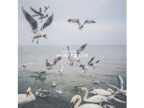 DAN MANGAN - More Or Less (LP)