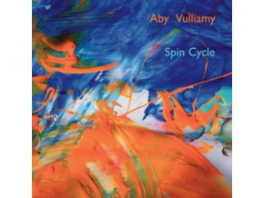 ABY VULLIAMY - Spin Cycle (LP)