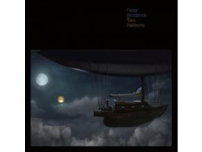 "PETER BRODERICK - Two Balloons (10"" Vinyl)"