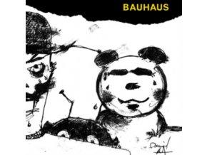 BAUHAUS - Mask (LP)