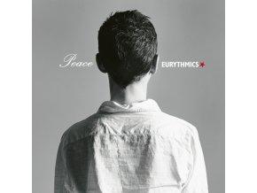 EURYTHMICS - Peace (LP)
