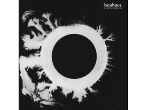BAUHAUS - The Skys Gone Out (LP)