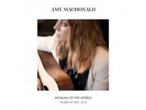 AMY MACDONALD - Woman Of The World (LP)