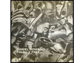 DANIEL ROMANO - Finally Free (LP)