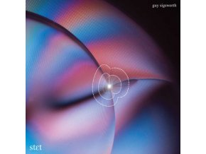 GUY SIGSWORTH - Stet (LP)