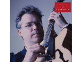 BILL FRISELL - Nashville (LP)
