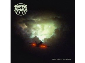 SHEER MAG - Need To Feel Your Love (LP)