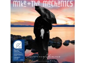 MIKE + THE MECHANICS - Living Years (Super Deluxe 30th Anniversary Edition) (LP)