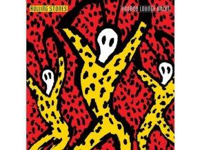 ROLLING STONES - Voodoo Lounge Uncut (LP)