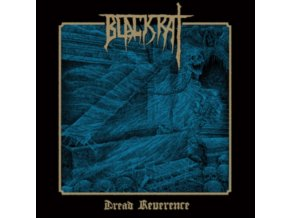 BLACKRAT - Dread Reverence (LP)