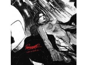 PERTURBATOR - B-Sides And Remixes Vol. I (LP)