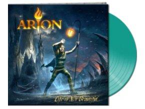 ARION - Life Is Not Beautiful (Peppermint Vinyl) (LP)