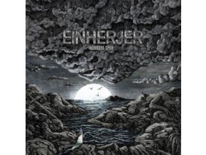 EINHERJER - Norrone Spor (Clear Green Vinyl) (LP)