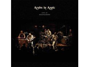 ARABS IN ASPIC - Live At Avantgarden (LP)