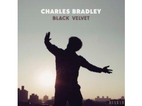 CHARLES BRADLEY - Black Velvet (LP)