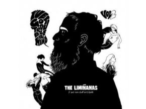 LIMINANAS - Ive Got Trouble In Mind Vol. 2 (LP + CD)