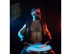 BIG LAD - Pro Rock (LP)