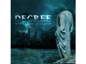 DECREE - Moment Of Silence (LP)