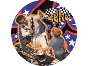 ZEKE - Picture Disc 1 (LP)