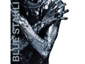 BLUE STAHLI - Blue Stahli (Deluxe Edition) (LP)