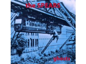 SPEARS - Ghosts (LP)